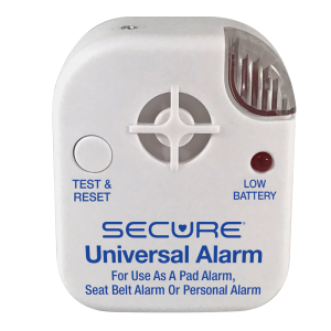 Universal Alarm front