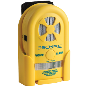 Secure Falls Management Voice Alarm