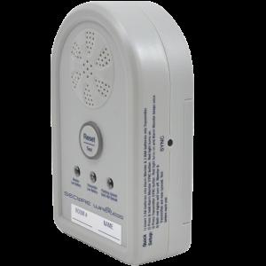 Wirless Fall Monitoring Alarm