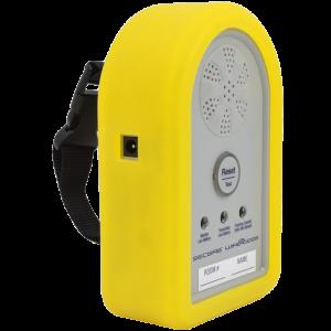 Optional Wireless Alarm Monitor Holder