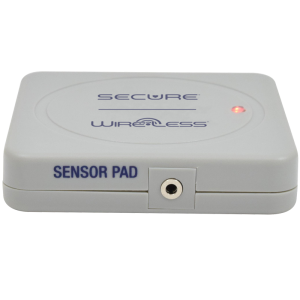 Removable Wireless Alarm Transmitter