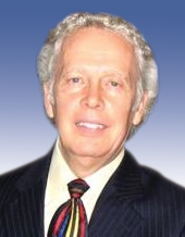 Dick Olson, Founder & President of Personal Safety Corporation