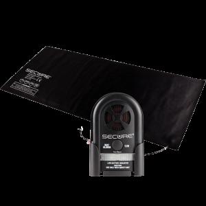 Floor Mat Sensor Monitoring Sets