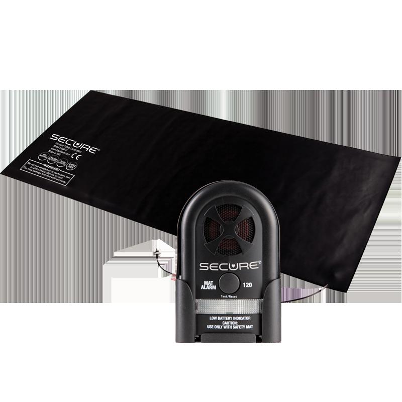 Floor Mat Sensor Monitoring Sets Secure Safety Solutions