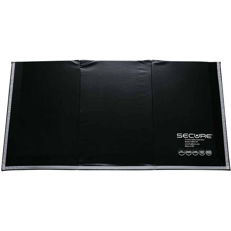 Secure® Beveled Edge Waterproof Safety Floor Mat