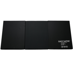 Secure® Tri-Fold Floor Mat