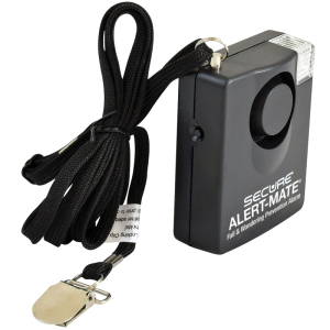 Secure® Alert-Mate® 80 dB Pull String Alarm