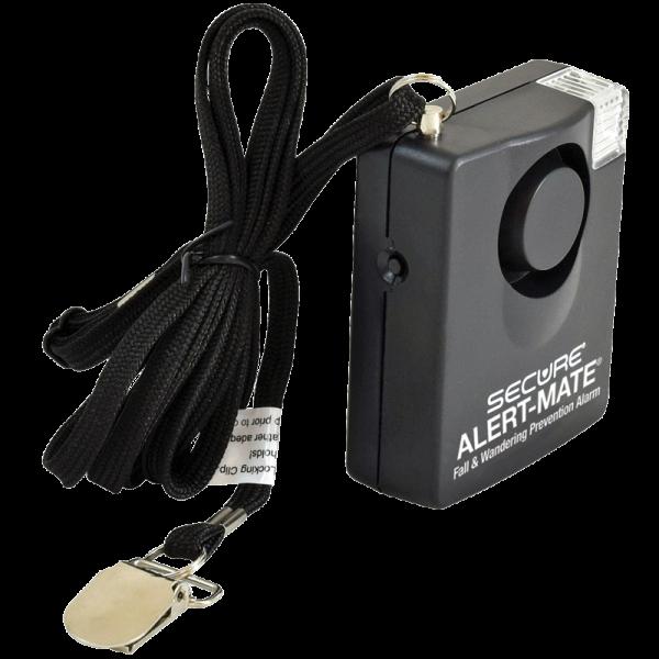 Secure® Alert-Mate® 80 dB Pull String Alarm