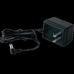 Secure® AC/DC Adapter - 6 Volt
