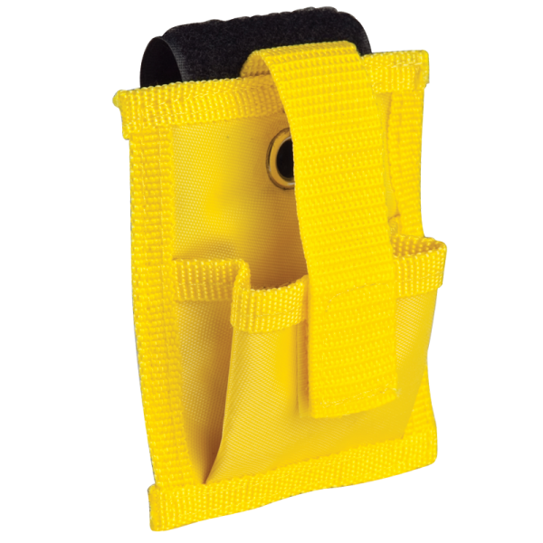 Secure® Nylon Fall Monitor Holder (AMH-1Y)