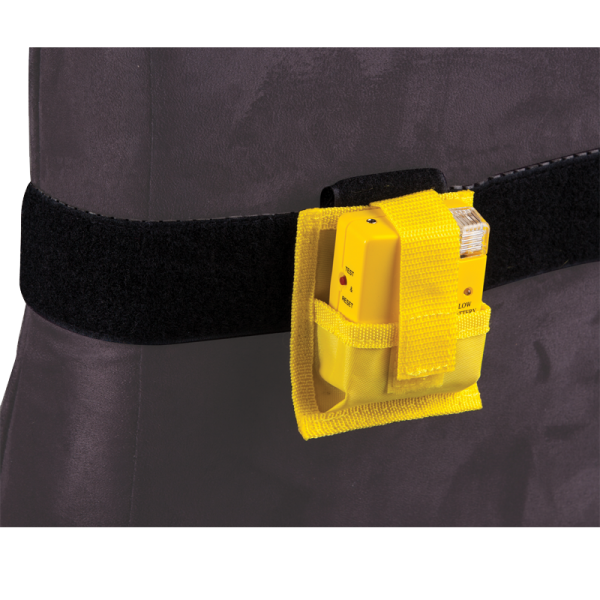 "Secure® Fall monitor Holder - 80"" Strap for Recliners"