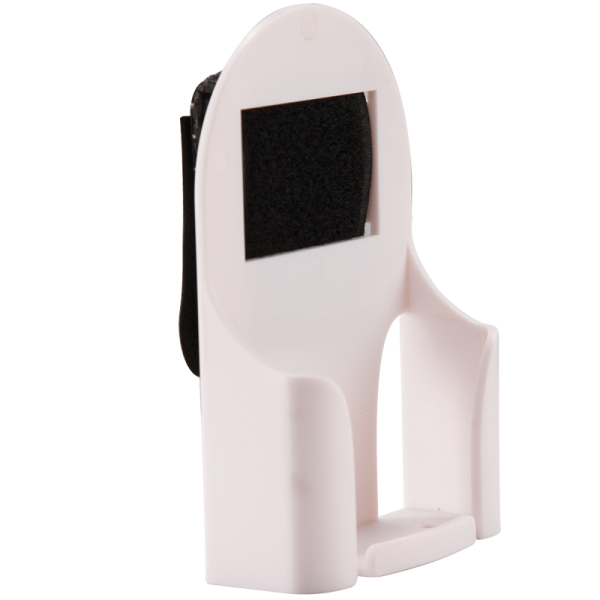 Secure® White Protective Holder (PH-1)
