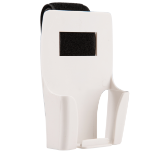 Secure® White Protective Holder (PH-2)