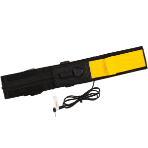Secure® Quick-Release Seat Belt