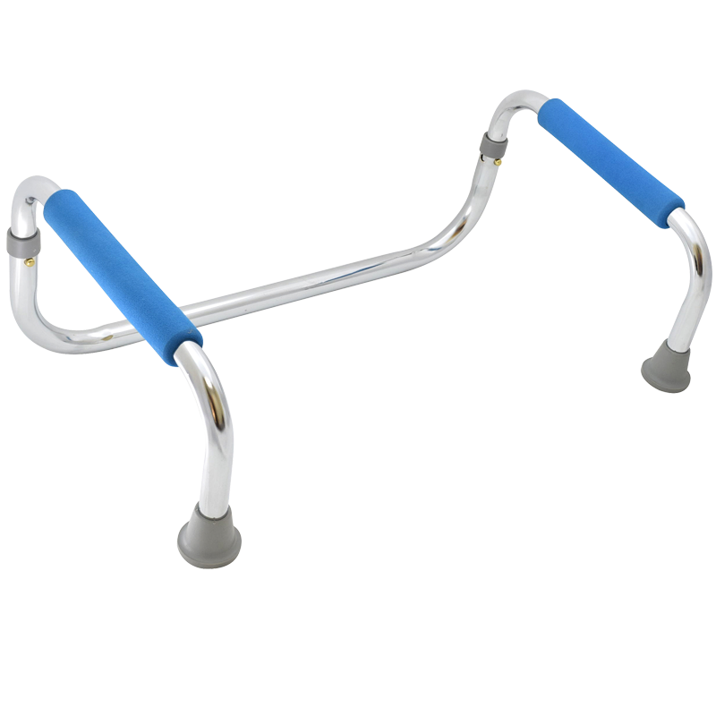 Secure® Standing Assist Rail - front angle