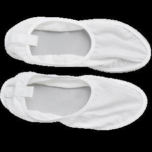 Secure® Fall Management Slip-Resistant Shower Shoes - mesh top