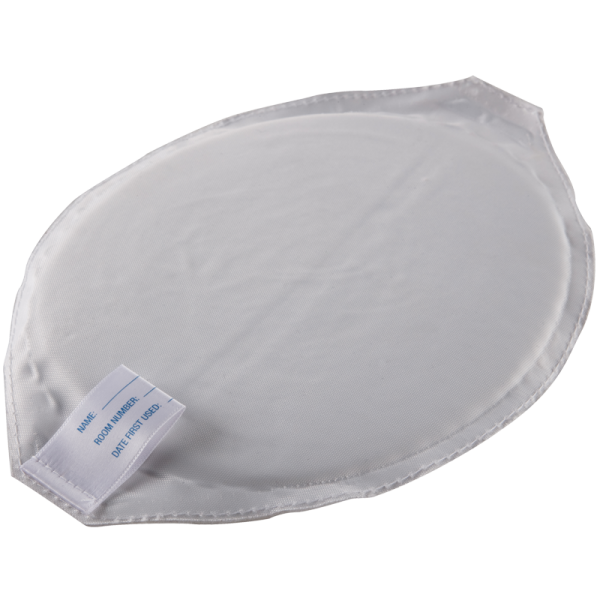 Secure® Replacement Hip Productor Pad - w/label