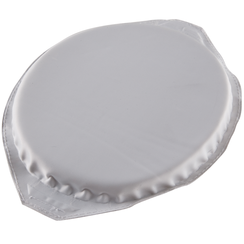 Secure® Replacement Hip Productor Pad - top