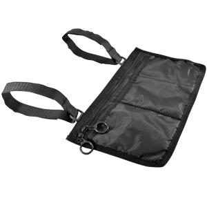 Secure® 3-Pocket Wheelchair or Walker Mobility Pouch