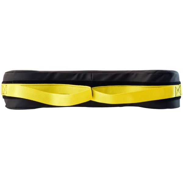 Secure® Wheelchair Lap Cushion - Front view