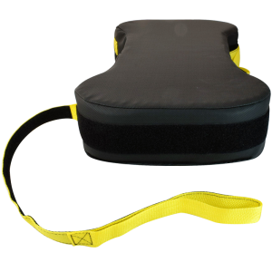 Secure® Wheelchair Lap Cushion - side view