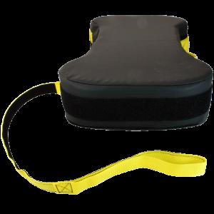 Secure® Wheelchair Lap Cushion - side view