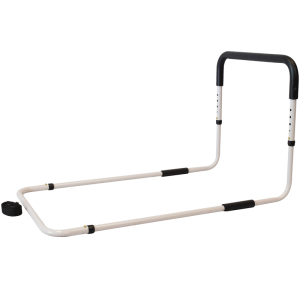 Secure® Adjustable Fall Management Bed Rail w/strap