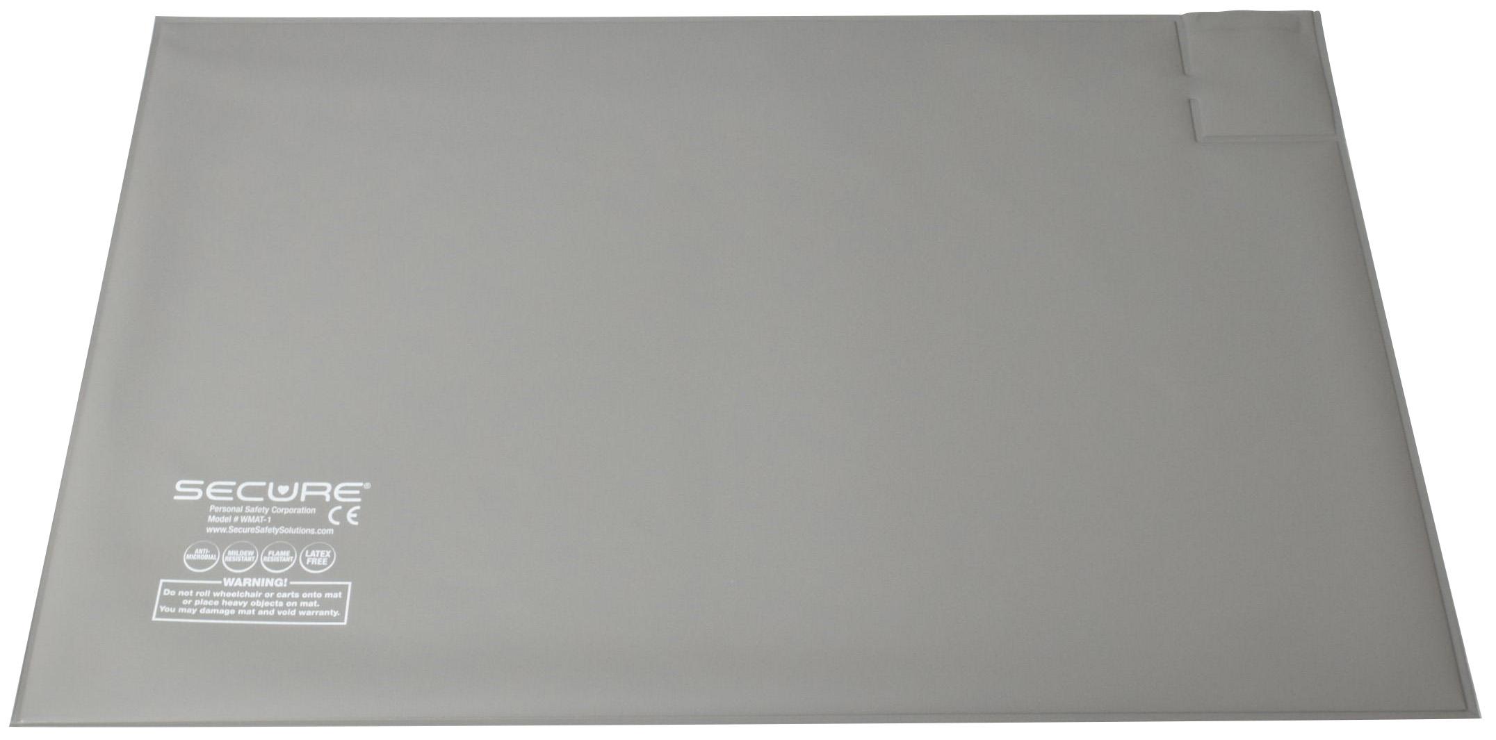 Wireless Floor Mat Sensor