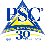 PSC celebrating 30 years