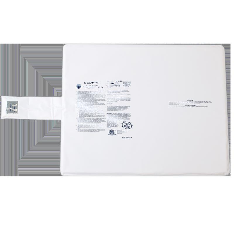 24x30 Wireless Bed Pad